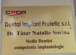 Dental Implant Protetic